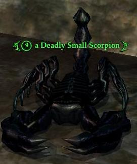 File:A Deadly Small Scorpion.jpg