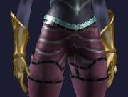 Rune Scrawled Gauntlets (Visible)