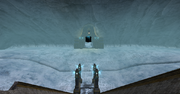 Outer Kael cavern