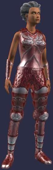 Blood-Drenched (set)