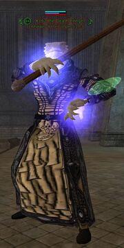 Kotiz the Death Bringer