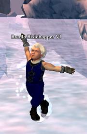 Brenlo Bixiebopper VI