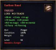 Earthen Band