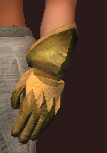 Runescribed Gauntlets (Equipped)