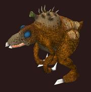 Rustmonster Plushie (Visible)