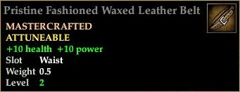 File:Fashioned Waxed Leather Belt.jpg