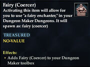 Fairy (Coercer)