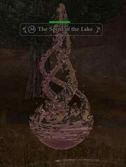 The Spirit of the Lake