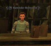 Bartenderberrystein