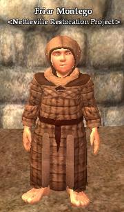 Friar Montego