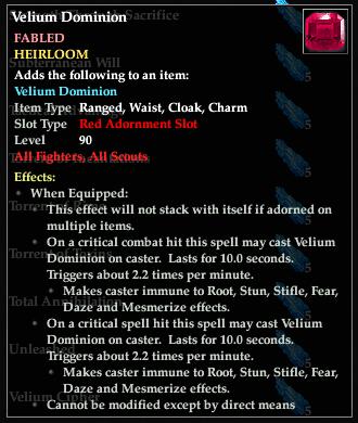 Velium Dominion