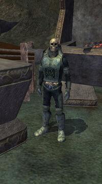 Undead Knight (Spell) (Adept)