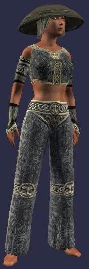 Perception (Armor Set) (Visible, Female)