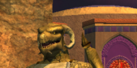 A Bloodscale doomslayer