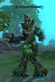 Dredgeleaf Soulroot