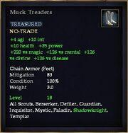 Muck Treaders
