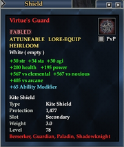 Virtue's Guard