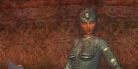 A Tunarian protector