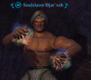 Soulslaver Djar`veh