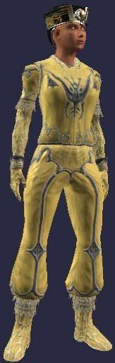 Force Armor (female)