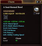 A Soul-Formed Bowl