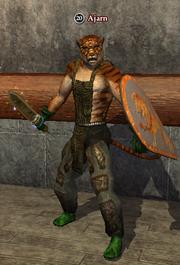 Ajarn (Mob)