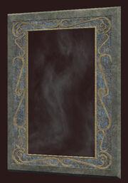 A Vampiric Mirror (Visible)