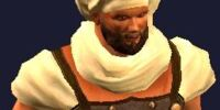 Replica: Master Thief Adham