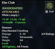 Elm Club