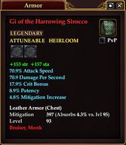 Gi of the Harrowing Sirocco