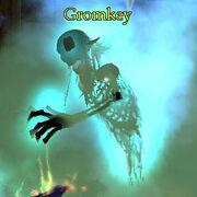 Gromkey