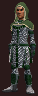 Infiltrator (Armor Set) (Visible, Male)