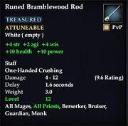 RunedBramblewoodRod