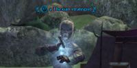 A Thexian strategist