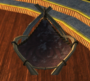 Othmir Chair (visible)