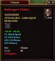 Battlerager's Chalice