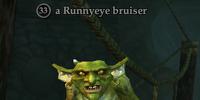 A Runnyeye bruiser
