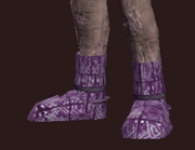 Archon's Boots (Equipped)