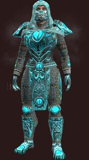 Chain Armor of Resolve(Worn)