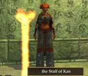 Staff of Kan (Visible)