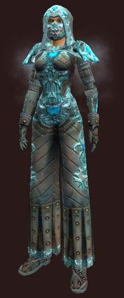 Leather Armor of Woe(Worn)