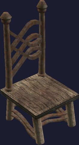 File:A bone dining chair (Visible).jpg