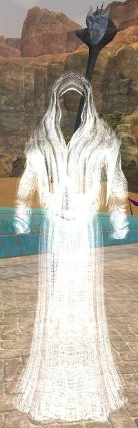Grim Sorcerer IV (Apprentice)