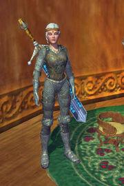 Lady Alethea Jyleel