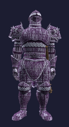 Vicar's (Armor Set)