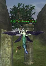 The Gloompall Hag