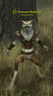 Overseer Dentfang