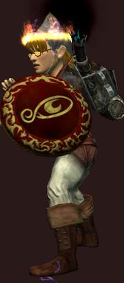 Shield of Runes (Equipment)