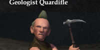 Geologist Quardifle