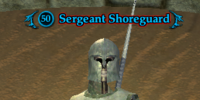 Sergeant Shoreguard